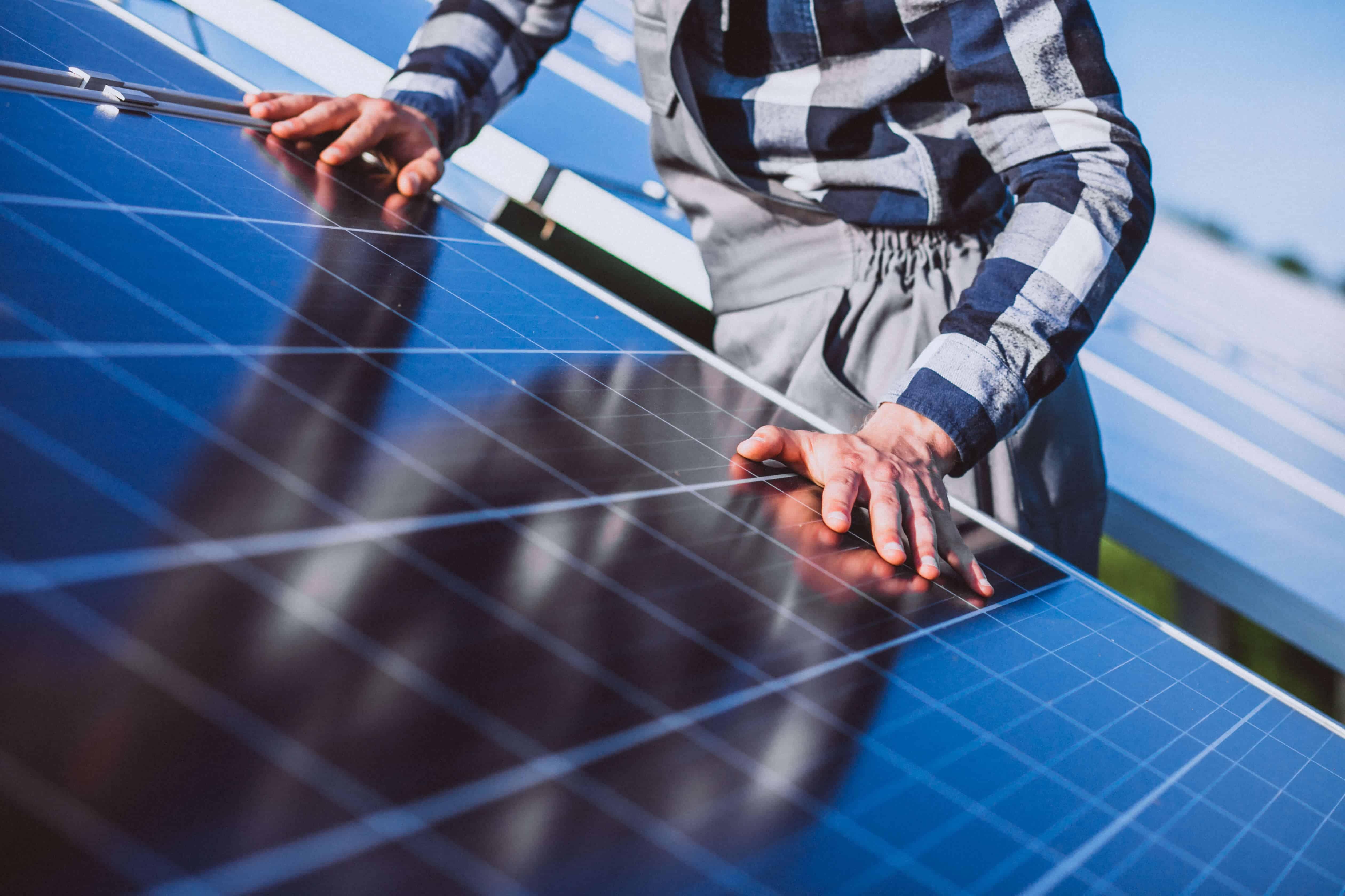 קורס תכנון והקמת מערכות סולאריות