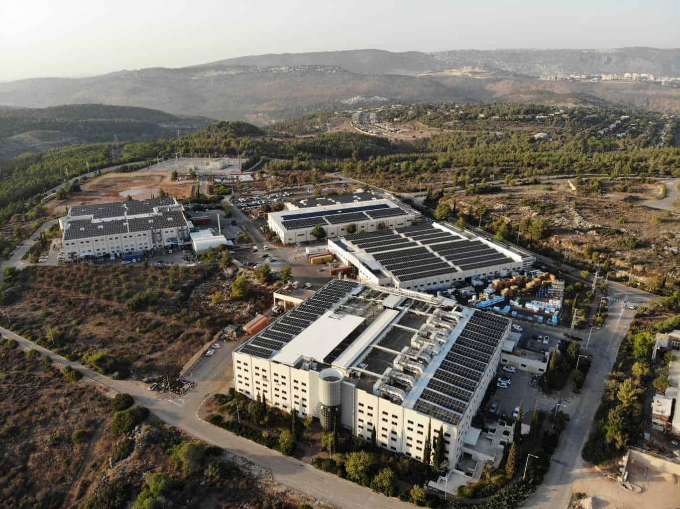"""ישראל היום – רן ליפציגר, מנכ""""ל אורמש, אנרגיה סולארית בשנת 2021"""